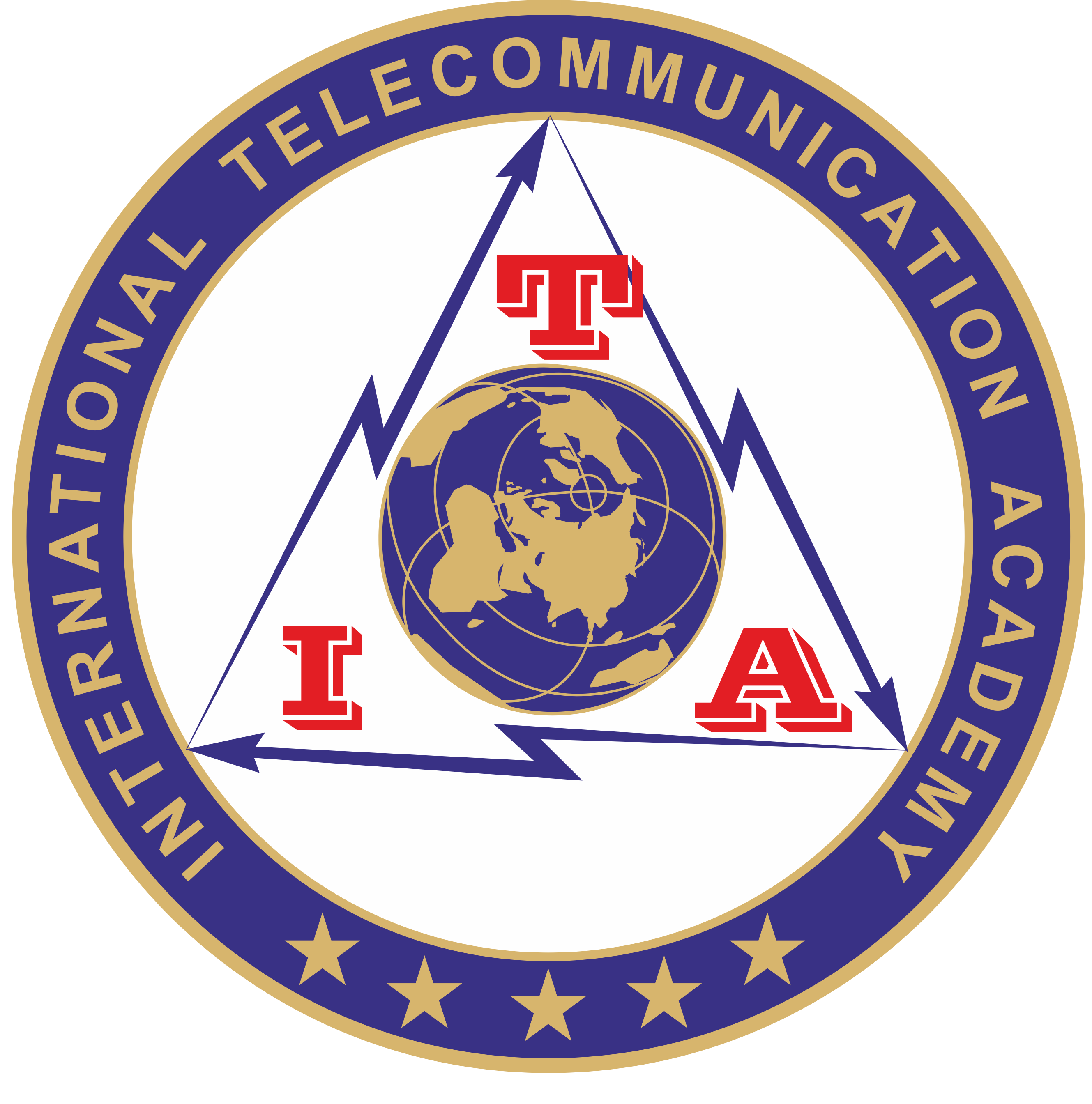 Международная академия связи